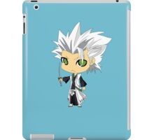 Toshiro Hitsugaya iPad Case/Skin