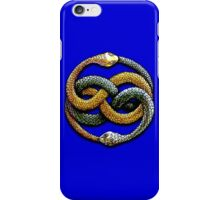 The Auryn - Neverending Story iPhone Case/Skin