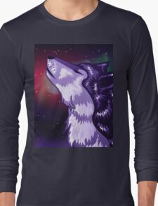 Crying Wolf 2 Long Sleeve T-Shirt