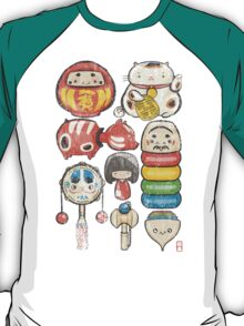 [Special Lucky Toy Box] T-Shirt