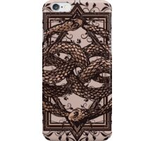 Life is a NeverEnding story iPhone Case/Skin