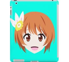 Marika Tachibana - Nisekoi iPad Case/Skin