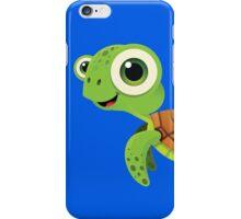 Bubble Heroes - Stu the Turtle iPhone Case/Skin