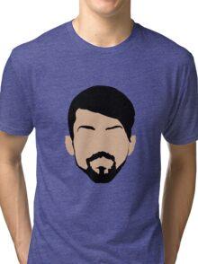 Mitch Grassi Tri-blend T-Shirt