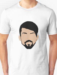 Mitch Grassi Unisex T-Shirt
