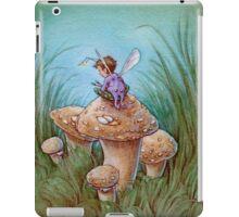 Yaamas iPad Case/Skin