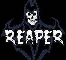 Reaper by Luke Kegley
