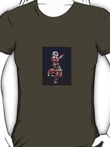 Stormtroopers like hip hop too! T-Shirt