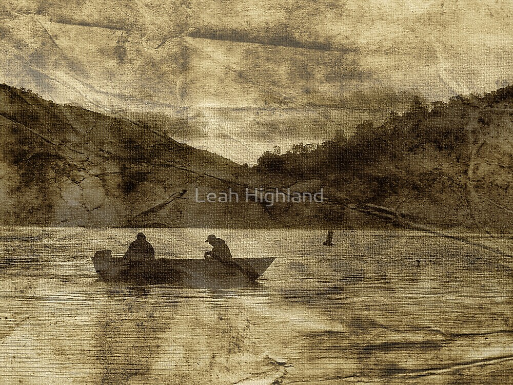 Hook & Bait by Leah Highland