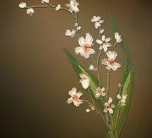 Earth Flower by Jackie Lou Panagsagan