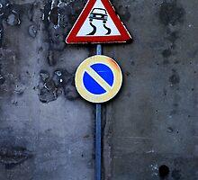 No Entry by simonday