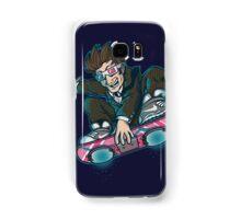 DR. MCFLY Samsung Galaxy Case/Skin