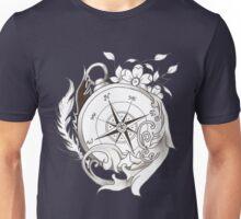 WindRose Unisex T-Shirt