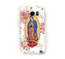Virgin of Guadalupe Samsung Galaxy Case/Skin