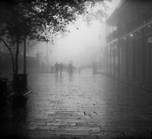 New Orleans in B&W by va103