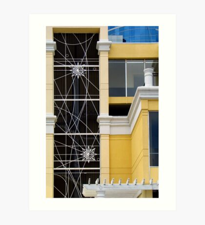 Lake Eola Architecture Art Print