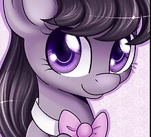Mlp Octavia by 2014party