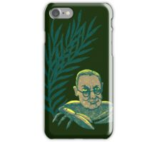 Prufrock iPhone Case/Skin