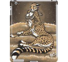 Cheetaurah iPad Case/Skin