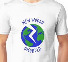 New World Disorder Unisex T-Shirt