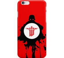 Wolfenstein iPhone Case/Skin