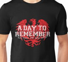A Day To Remember - For Those Who Have Heart II Unisex T-Shirt