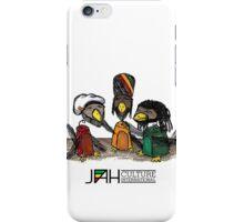 Three Little Birds iPhone Case/Skin