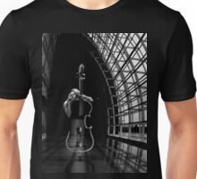 UNJAZZ ME NOT Unisex T-Shirt