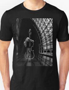 UNJAZZ ME NOT T-Shirt