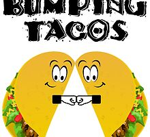 Bumping Tacos Horrible Bosses by nyrhipster9