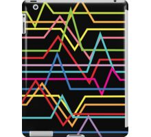 Justice - D.A.N.C.E Links iPad Case/Skin
