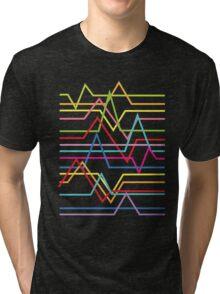 Justice - D.A.N.C.E Links Tri-blend T-Shirt