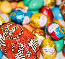 Happy Easter by Nick Hartigan