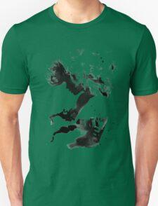 Black Cloud Unisex T-Shirt