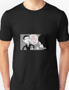 THAT'S WHAT PEOPLE DO Unisex T-Shirt