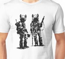 War Pigs Unisex T-Shirt