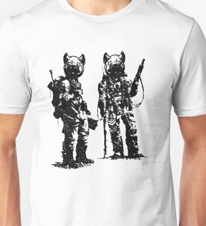 War Pigs Unisex T-Shirt