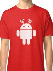 Androideer Classic T-Shirt