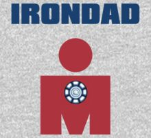 Irondad by jehnner