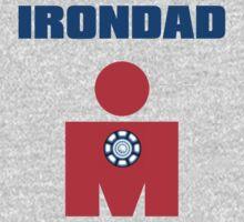 Irondad by jehnner
