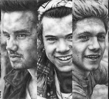 One Direction Collection by LisaBuchfink