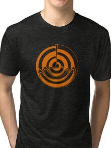 Mandala 19 Vitamin C Tri-blend T-Shirt