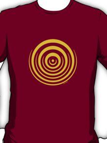 Mandala 16 Yellow Fever T-Shirt