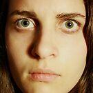 Who am I? by Elizabeth Duncan