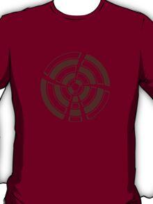 Mandala 25 Chocol'Art T-Shirt