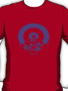 Mandala 23 Purple Haze T-Shirt