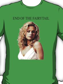 End of the Fairytale T-Shirt