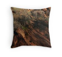 West MacDonnell Ranges Throw Pillow