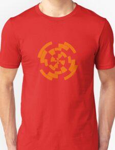 Mandala 10 Vitamin C Unisex T-Shirt