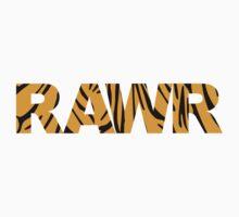 RAWR! by loveatgunpoint